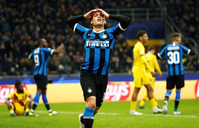 Thần đồng Barca tỏa sáng, Inter Milan vuột vé vòng knock-out - Ảnh 5.