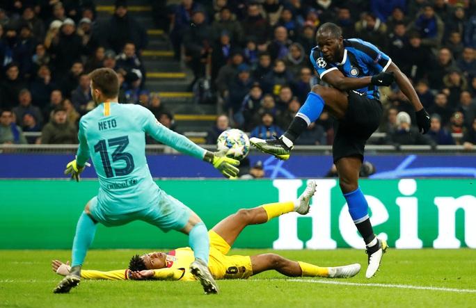 Ashley Young chia tay Man United, gia nhập Inter Milan - Ảnh 5.