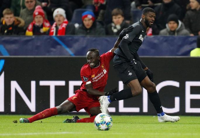 Salah lập siêu phẩm, Liverpool vượt khó ở Red Bull Arena - Ảnh 2.