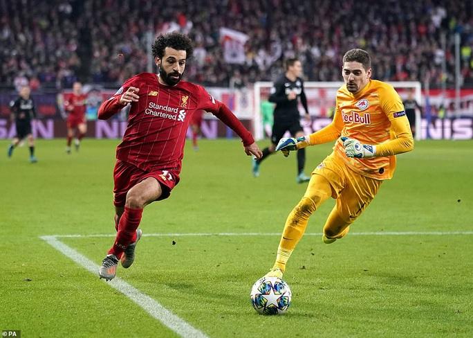Salah lập siêu phẩm, Liverpool vượt khó ở Red Bull Arena - Ảnh 5.
