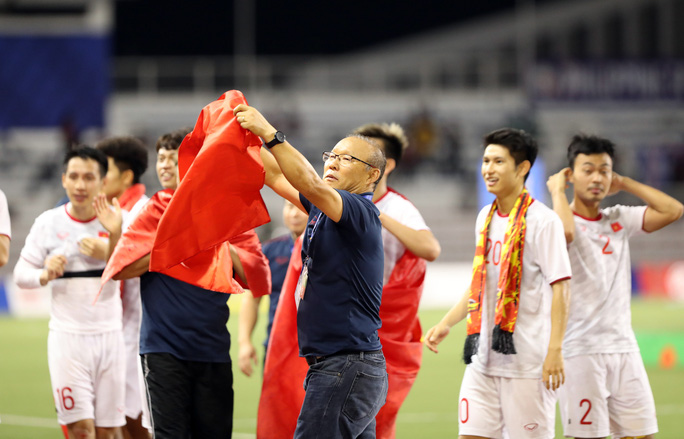 Tuyển Việt Nam tiếp tục hành trình Vòng loại World Cup 2022 vào tháng 3-2021 - Ảnh 2.