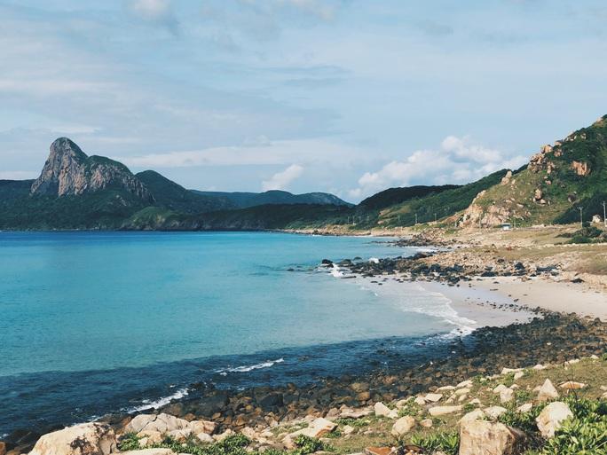 Côn Đảo bình yên để sóng nâng niu bờ... - Ảnh 1.