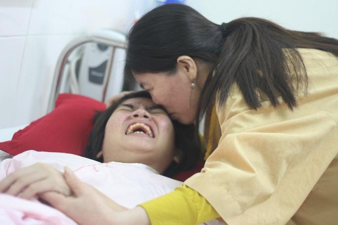 Cô gái Quảng Nam bệnh viện trả về hồi phục kỳ diệu, vượt qua cửa tử - Ảnh 1.