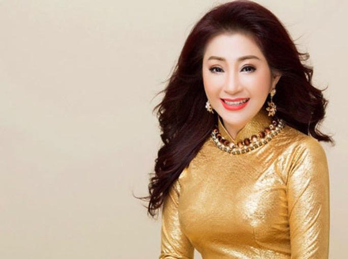 Nữ diễn viên sân khấu nào chạm tượng Mai Vàng 2019? - Ảnh 2.