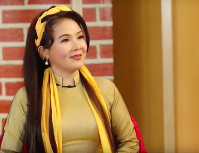 Nữ diễn viên sân khấu nào chạm tượng Mai Vàng 2019? - Ảnh 1.