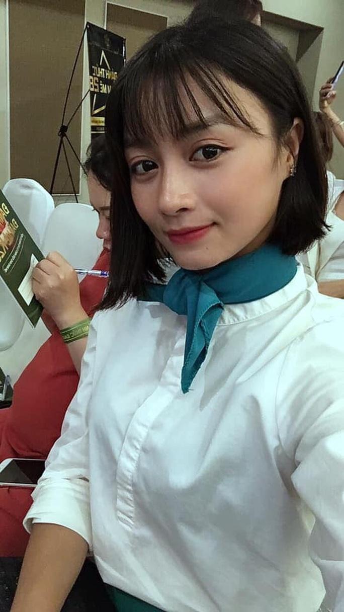 Điêu đứng với Hoàng Thị Loan - hoa khôi tuyển bóng đá nữ Việt Nam - Ảnh 6.