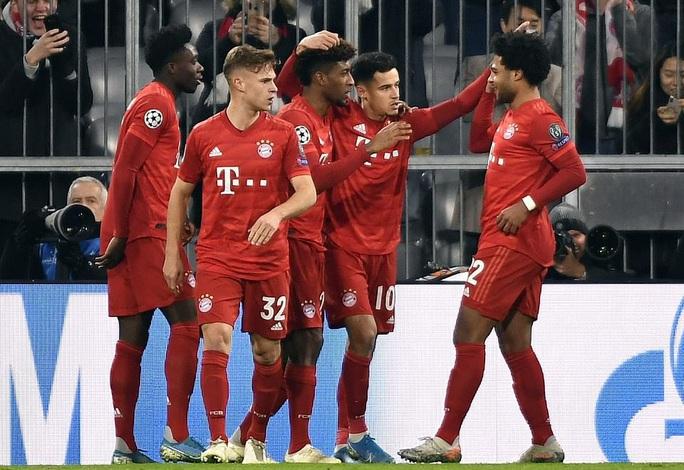 Tottenham thua đậm Bayern, Mourinho hẹn quyết đấu vòng knock-out - Ảnh 7.