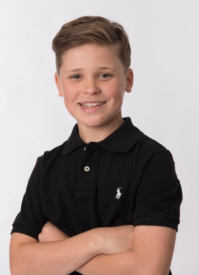 Diễn viên nhí tử vong ở tuổi 14 - Ảnh 1.