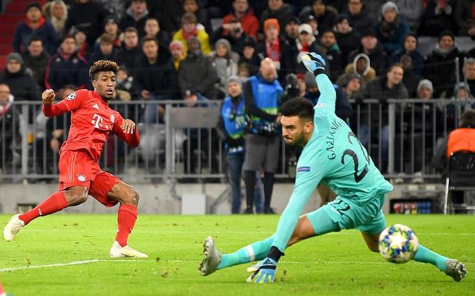 Tottenham thua đậm Bayern, Mourinho hẹn quyết đấu vòng knock-out - Ảnh 2.