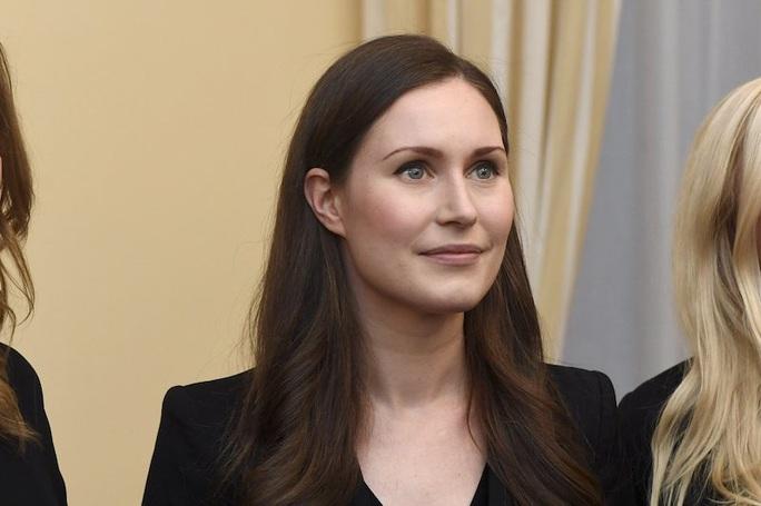 Nữ quyền hừng hực ở Phần Lan, 5 nữ tướng dẫn đầu 5 đảng liên minh - Ảnh 6.