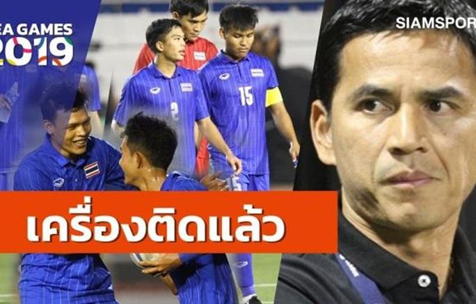 Kiatisuk dự báo sai thời điểm bóng đá Việt Nam bắt kịp Thái Lan - Ảnh 2.
