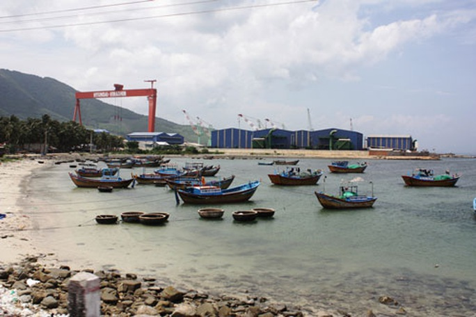 Khánh Hòa: Sai phạm làm chùn bước nhà đầu tư - Ảnh 1.