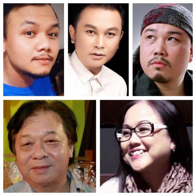 5 đạo diễn sân khấu hào hứng với Giải Mai Vàng 2019 - Ảnh 1.