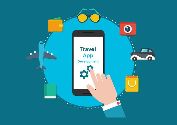 Cơ hội khởi nghiệp du lịch thông minh - Ảnh 1.