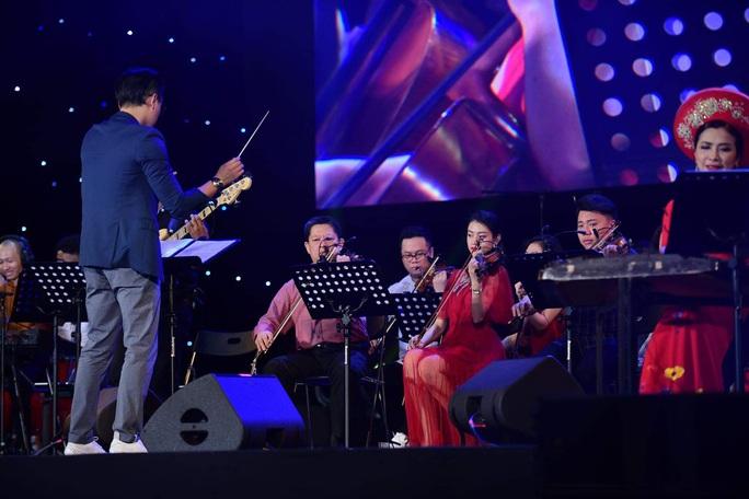 Khai mạc Lễ hội âm nhạc quốc tế Hò dô 2019: Lễ hội của đẳng cấp - Ảnh 1.
