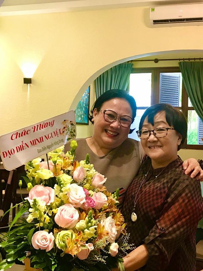 Đạo diễn Minh Nguyệt tái xuất sau 10 năm vắng bóng - Ảnh 5.