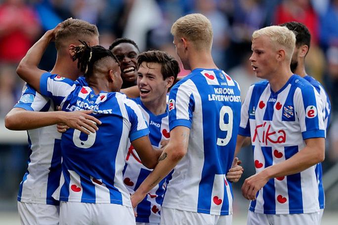 Chính thức: Bóng đá Hà Lan vỡ trận, hủy bỏ mùa giải vô địch Eredivisie - Ảnh 4.