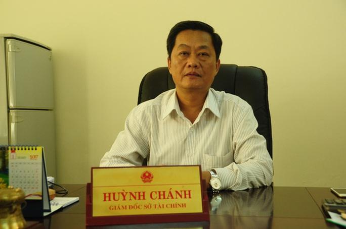 Quan chức Quảng Ngãi phân trần chuyện con du học bằng tiền ngân sách không về - Ảnh 2.