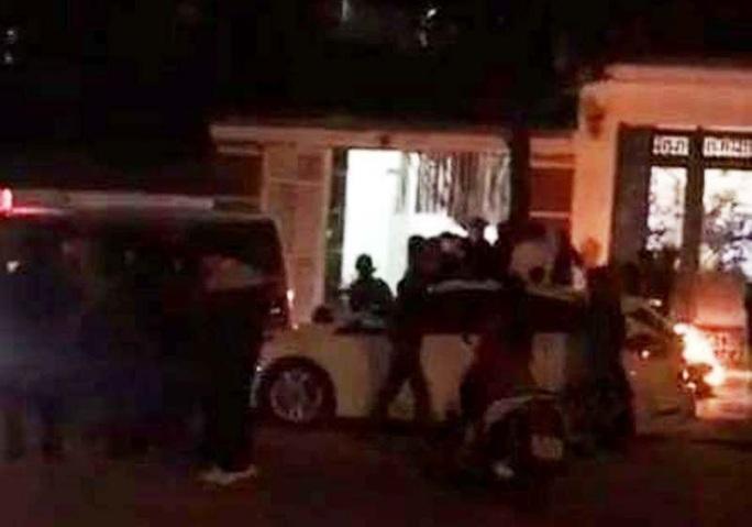 Sát hại nữ sinh viên 18 tuổi trong cơn phê ma túy đá ở nhà nghỉ - Ảnh 1.