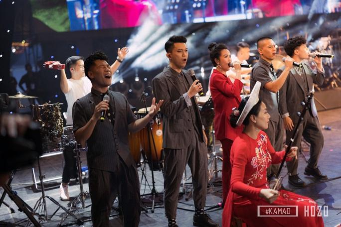 `Dấu ấn lễ hội âm nhạc quốc tế Hò dô - Ảnh 5.