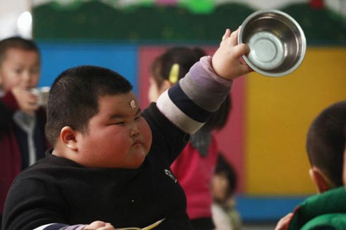 Gánh nặng kép về dinh dưỡng đe dọa nhiều nước - Ảnh 1.