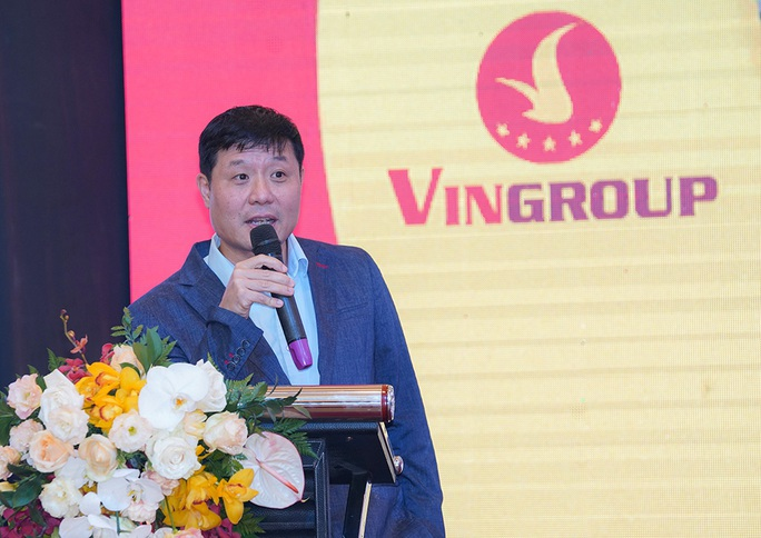 Trao học bổng tới 1 triệu USD, GS Vũ Hà Văn truyền cảm hứng cho các tiến sĩ, thạc sĩ tương lai - Ảnh 1.