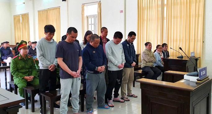 Án chung thân cho kẻ chủ mưu giết người, vứt xác phi tang ở Lâm Đồng - Ảnh 1.