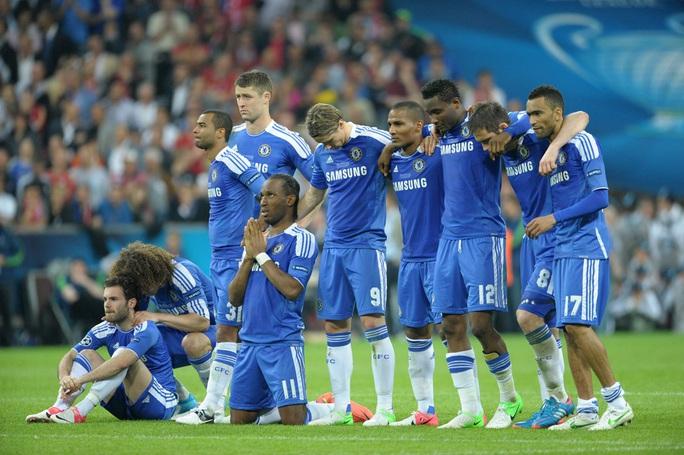 Real Madrid đại chiến Man City, Liverpool đối đầu Atletico Madrid - Ảnh 5.