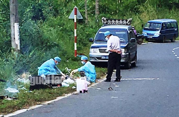 Án chung thân cho kẻ chủ mưu giết người, vứt xác phi tang ở Lâm Đồng - Ảnh 2.