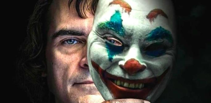 """Phim gã hề tội phạm """"Joker"""" hay nhất năm 2019 - Ảnh 2."""