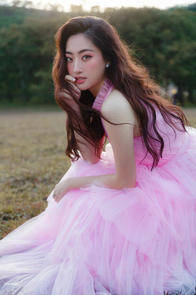 Lương Thùy Linh chia sẻ sau cuộc thi Hoa hậu Thế giới 2019 - Ảnh 4.