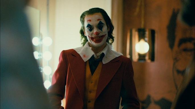 """Phim gã hề tội phạm """"Joker"""" hay nhất năm 2019 - Ảnh 1."""