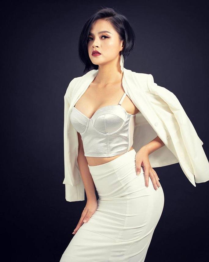 Nữ diễn viên trong Quỳnh Búp bê và Về nhà đi con phản ứng khi bị đồn có clip nóng - Ảnh 2.