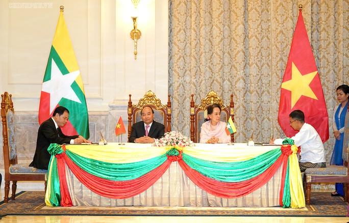 Việt Nam - nhà đầu tư lớn thứ 5 tại Myanmar - Ảnh 1.