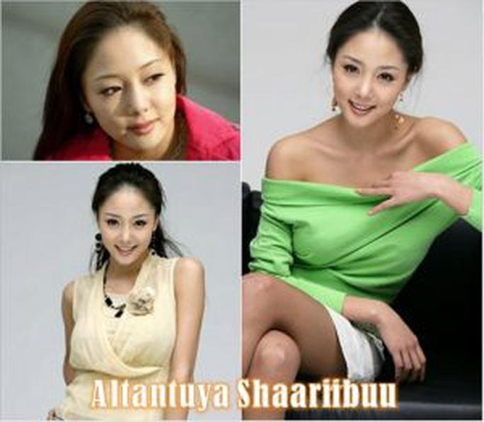 Cựu thủ tướng Malaysia ra lệnh bắn chết, cho nổ xác người mẫu Mông Cổ - Ảnh 2.