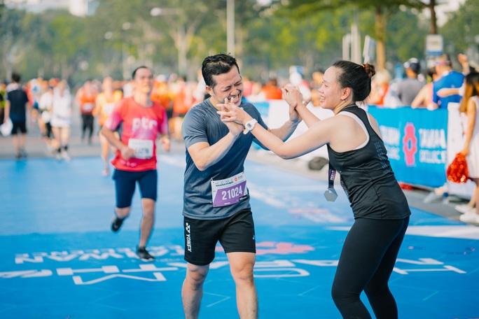 Marathon TP HCM 2020: Tranh tài đầu năm mới - Ảnh 4.