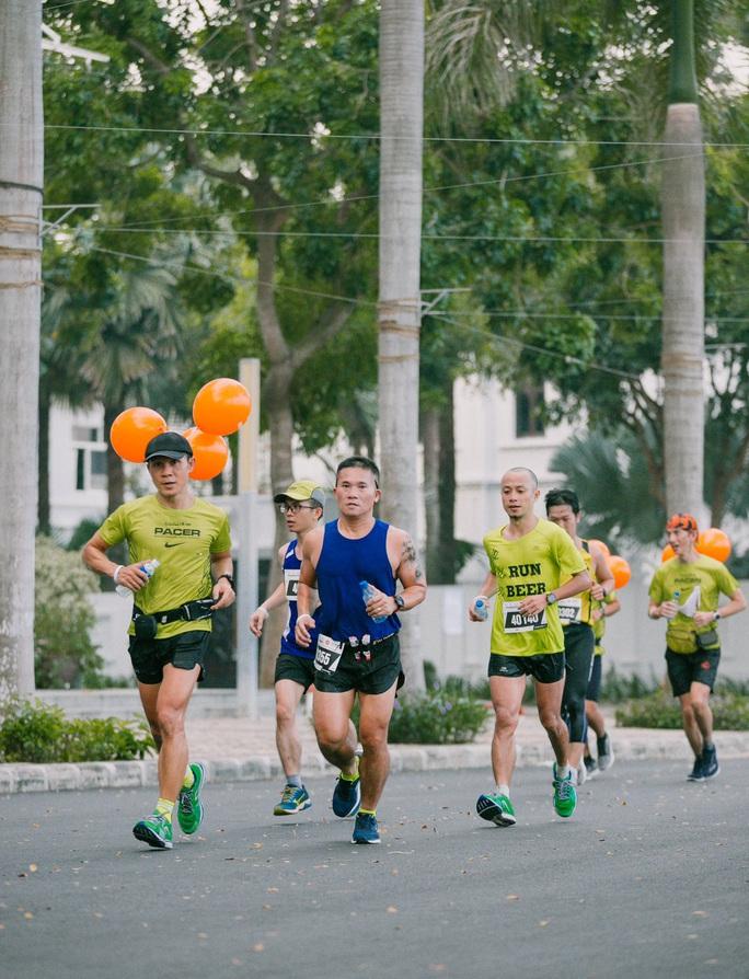 Marathon TP HCM 2020: Tranh tài đầu năm mới - Ảnh 3.