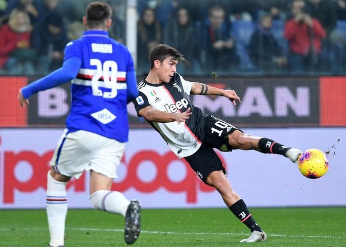 Ronaldo giúp Juventus vươn đầu bảng giải Serie A - Ảnh 4.