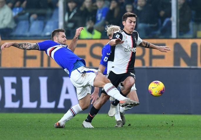 Ronaldo giúp Juventus vươn đầu bảng giải Serie A - Ảnh 5.