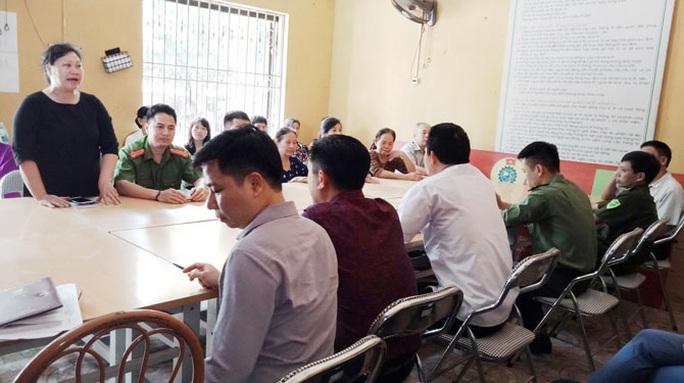 Hà Nội: Chủ động nắm bắt, giải quyết bức xúc CNVC-LĐ - Ảnh 1.