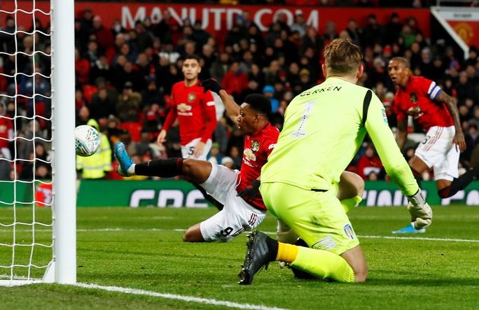 Man City hẹn quyết đấu Man United ở bán kết Cúp Liên đoàn - Ảnh 6.