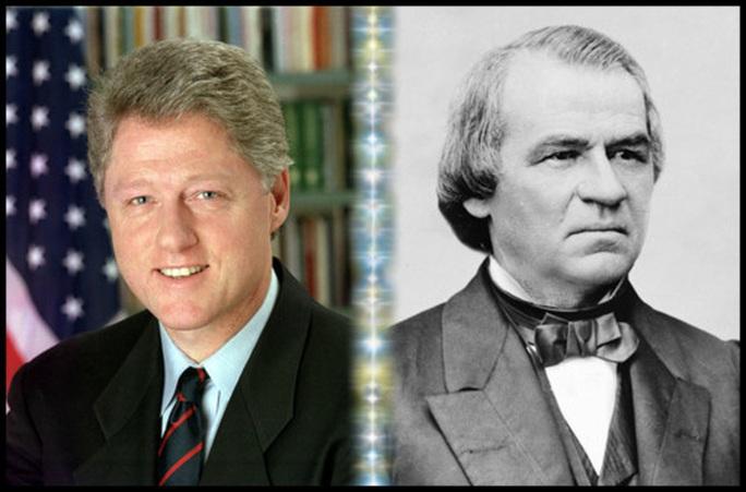 Chưa tổng thống Mỹ nào bị bãi nhiệm - Ảnh 1.