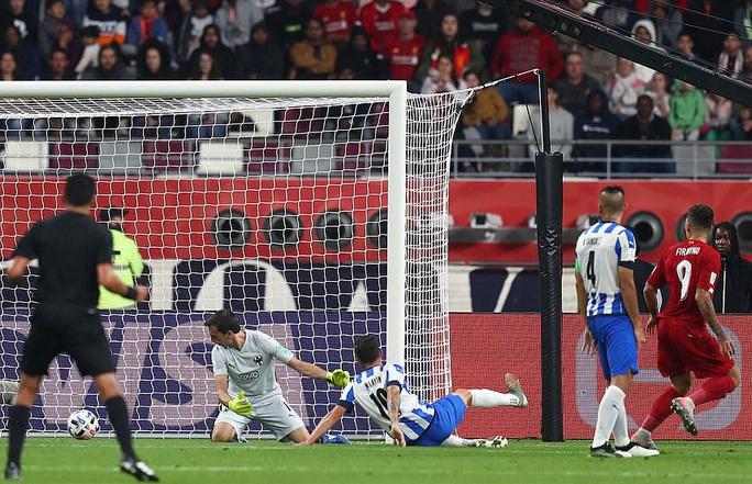 Liverpool thoát hiểm phút 90, giật vé chung kết World Cup các CLB - Ảnh 4.
