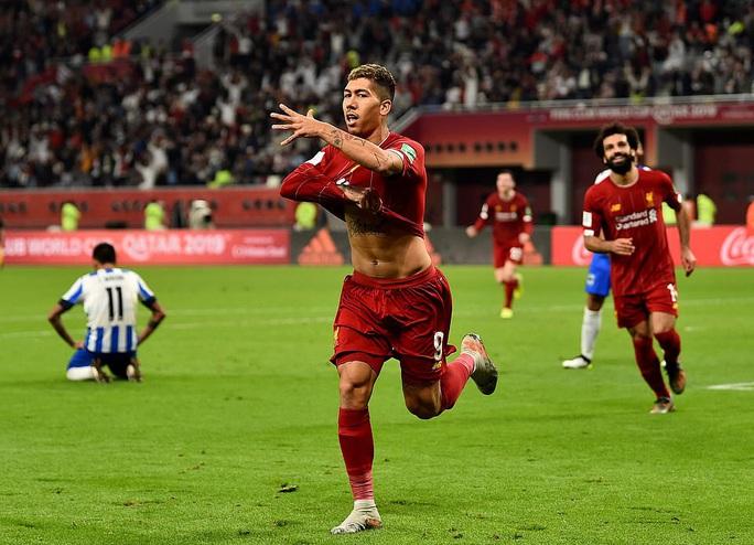 Jurgen Klopp giúp Liverpool chạm tay vào giấc mơ World Cup?  - Ảnh 2.