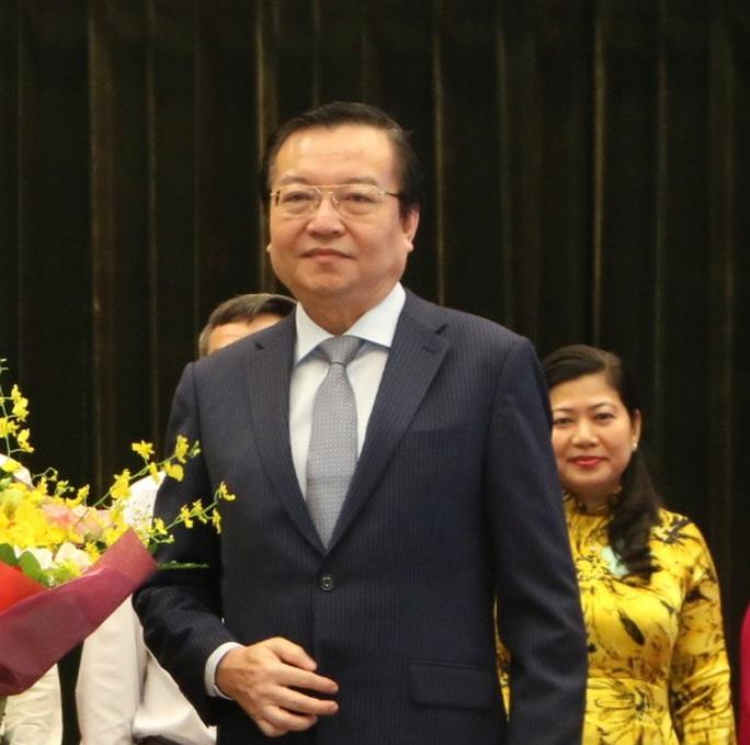 UBND TP HCM chỉ đạo vụ việc lãnh đạo Sở GD-ĐT nhận thù lao của NXB Giáo dục Việt Nam - Ảnh 1.
