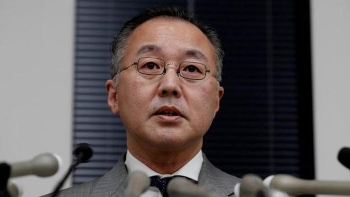 Nữ nhà báo thắng kiện vụ hiếp dâm rúng động nước Nhật - Ảnh 4.
