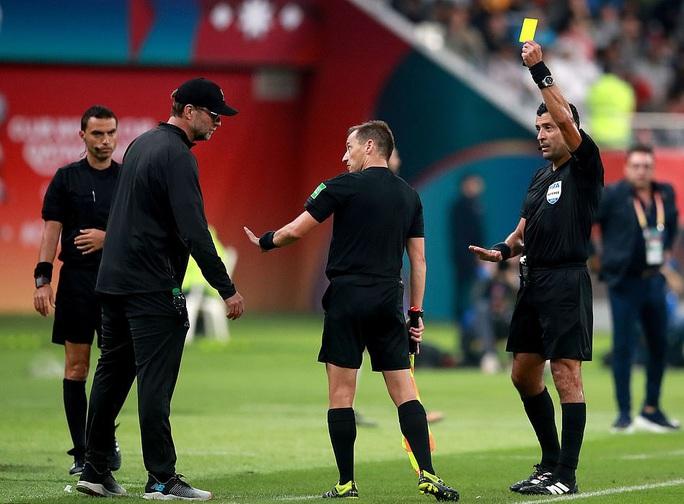 Liverpool thoát hiểm phút 90, giật vé chung kết World Cup các CLB - Ảnh 5.