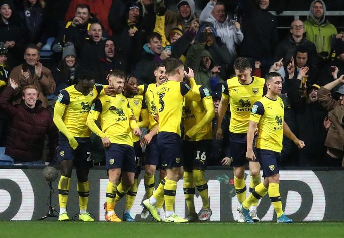 Man City hẹn quyết đấu Man United ở bán kết Cúp Liên đoàn - Ảnh 2.