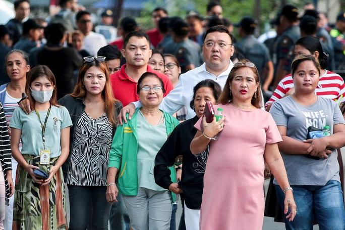 Philippines kết án chủ mưu thảm sát chính trị Ampatuan  - Ảnh 2.