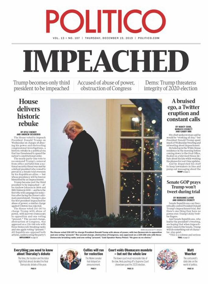Đối thủ chính trị quyền lực nhất của ông Donald Trump lộ diện - Ảnh 3.